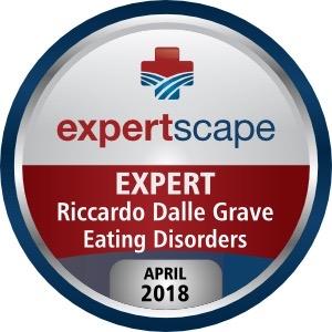 Riccardo Dalle Grave__Eating Disorders__Expert3L__APR2018__300p