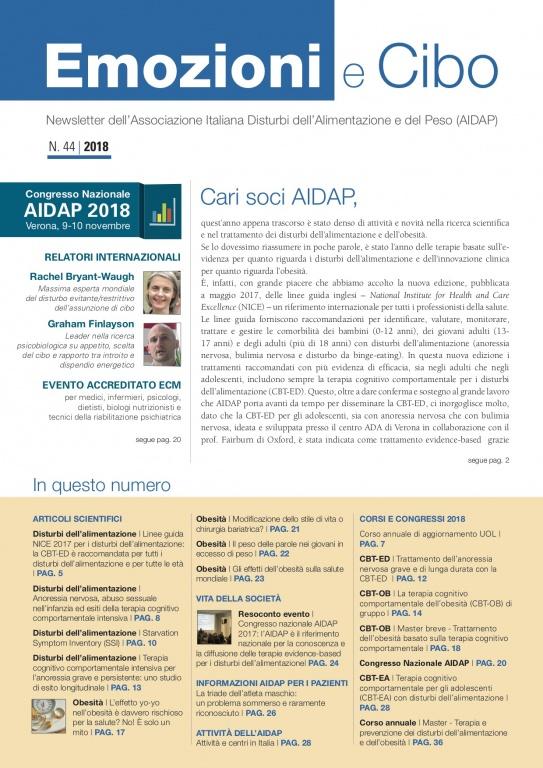 newsletter-44-prima pagina