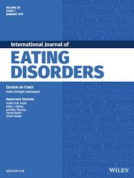 Int J Eat Disord